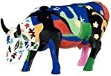 Cow Parade Vache - MM A La Mootise
