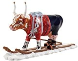 Cow Parade Vache - MM The Ski Cow