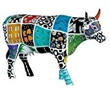 CowParade - Vache Cow parade : Large Cowcado de Impanema 46742