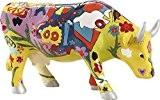 CowParade - Vache Cow Parade : Médium Groovy Moo 47842