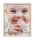 Deknudt Frames S41JH1 Cadre Photo Bois Fin Naturel  30 x 40 cm