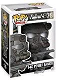 Fallout 4 - Power Armor Vinyl Figure 78 Figurine de collection Standard