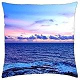 Fantastique Paysage marin Hdr–Housse étui couverture Taie d'oreiller (18