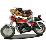 Figurine de Collection BD Joe Bar Team Racing Honda CB 750 Edouard Bracane N°1