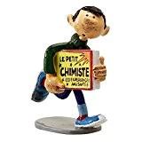 Figurine de collection Pixi Gaston Lagaffe le Kit du Petit Chimiste 6570 (2017)