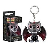 Game Of Thrones Drogon Porte-Clefs Standard