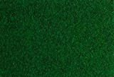Gazon artificiel Field, tapis de pelouse artificielle avec picots de drainage, plusieurs tailles disponibles, vert, 200 x 300 cm