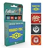 GB Eye, Fallout 4, Mix, Pack de dessous de verre