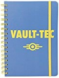 GB eye LTD, Fallout 4, Vault Tec, Cahier A5