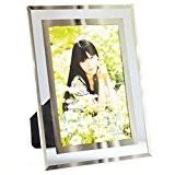 Giftgarden Cadre Photo Original Cadre en Verre Cadre Deco 10x15 CM