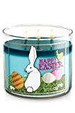 Happy Easter - Bougie 3 mèches - Bath and Body Works