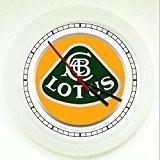 Horloge murale Logo Lotus