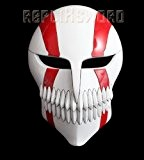 Ichigo Hollow Mask Anime Katana Epée Sabre / Repliksword