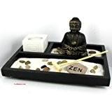 JARDIN ZEN JAPONAIS - Ambiance Bouddha Méditation