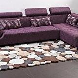 Les tapis de chambre à coucher/ tapis épais-A 200x300cm(79x118inch)