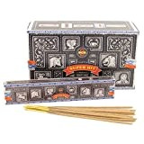 Nag Champa Superhit Incense Sticks (Whole Case) by Incense Sticks & Cones