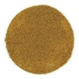 Naturosphère - Décoration naturelle - Sable décoratif coloré 0.4/0.9 mm - 400 grammes - Couleur Jaune moutarde