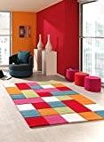 NAZAR DIA646110 Daemon 646 Tapis Matériel Synthétique Multicolore 230 x 160 cm