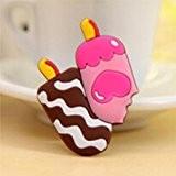 Nouveau animal style sticker de frigo autocollant magnétique jouet éducatif des enfants Ice Cream