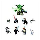 Dark Vador Lego Galerie Creation