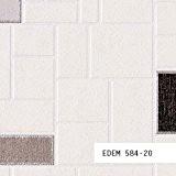 Papier peint ÉCHANTILLON EDEM 584-series | Cuisine Salle de bain Couloir Atelier de Bricolage aspect carrelage mosaique, 584-XX:S-584-20