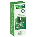 Phytosun - Huile Essentielle De Laurier Noble - Flacon De 5 Ml