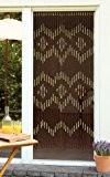 Rideau décoratif Rideau de perles Rideau de porte « Menam» env. 90x200 cm (lxh)