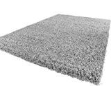Shaggy Gris, Dimension:140x200 cm