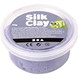 Silk Clay®, violet, 40gr