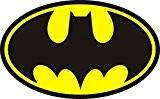 Stickersnews - Stickers Logo Batman réf 15078 Dimensions - 10 cm