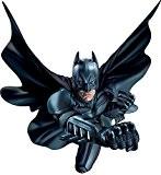 Stickersnews - Stickers Super héros Batman 28x30cm -8871