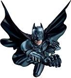 Stickersnews - Stickers Super héros Batman Hauteur - Hauteur 25cm
