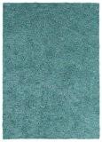 Tapis de salon moquette Carpet moderne Design TULA UNI RUG Polyester 200x300 cm rectangle Blau | Tapis acheter en ligne ...