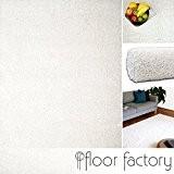 Tapis Moderne Colors blanc 160x230cm - tapis shaggy longues mèches au prix super bas