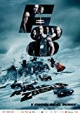 THE FATE OF THE FURIOUS - Fast and the Furious 8 – Czech Imported Movie Wall Poster Print - 30CM ...