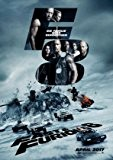 THE FATE OF THE FURIOUS - Fast and the Furious 8 – German Movie Wall Poster Print - 30CM X ...