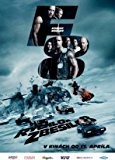 THE FATE OF THE FURIOUS - Fast and the Furious 8 – Slovakian Imported Movie Wall Poster Print - 30CM ...