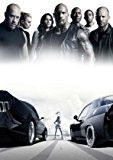 THE FATE OF THE FURIOUS - Fast and the Furious 8 – US Textless Imported Movie Wall Poster Print - ...