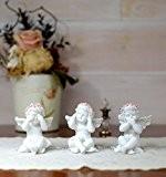 Trois anges symboles de sagesse