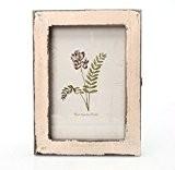 Ularma Vintage Photo Frame Home Decor mariage en bois Casamento Photo Frames(blanc)