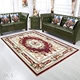 Upper-tapis salon tapis grande largeur table de chevet chambre à coucher moderne minimaliste mat,à propos de 2mx3m,DL-5