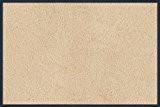 Wash+Dry - Tapis  Sahara 40x60, Beige