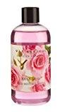 Wax Lyrical Recharge de diffuseur de parfum 250ml, bouton de rose