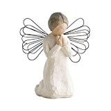 Willow Tree 26012 Figurine Ange de la Prière