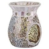 Brule Parfum Coeur Blanc pour TARTELETTE PARFUMEE Yankee Candle 1306076