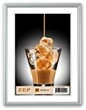 Zep S.r.l AL1S4 Basic Cadre Photo Aluminium 20 x 30 cm