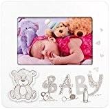 ZEP S.r.l WG146 Adam Cadre Photo Baby  Bois  10 x 15