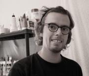 site artiste atelier - Demestre Remy