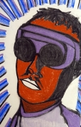 site artistes oeuvre - Corentin Maillard