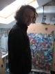 site artistes oeuvre - steven hautemaniere